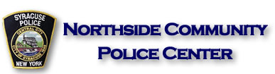 Northside Community Police Center Logo